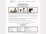 Home - Professional Pet Sitting and Pet Care Services BERWICK & City of CASEY