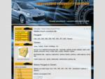 Naše nabídka - Peugeot Citroen vrakoviště Rožnov