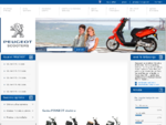 PEUGEOT SKUTERI - ALTA MOTORS, SRBIJA