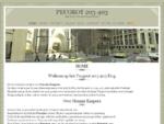 Het Peugeot 203 en Peugeot 403 Blog van Hennie Kaspers | Peugeot 203-403 Blog