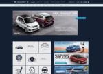 Peugeot - David Hayton Lancaster