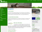 Die mobile Pferdewaage - Europaweit für Sie bereit