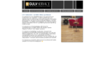 P. F. Gulvservice - Gulvafhøvling, gulvafslibning, gulvbehandling, trægulve, linoleum, vinyl,