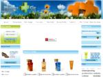 Pharma Cie (pharma et compagnie site geacute;reacute; par une pharmacie) - Pharmacie de la .