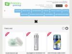 Ηλεκτρονικό Κατάστημα Pharmacygreece. gr - Παραφαρμακευτικά προϊόντα στις καλύτερες τιμές .