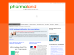 le Logiciel de Pharmacie pour la gestion Informatique