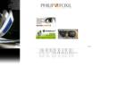 Philip Foxil Grafisk Design - Reklamebureau i Vejle - websites, logoer, brochurer, tidsskrifte