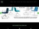 Mobilier contemporain, Design d'intérieur. PhS, magasin de meuble design en ligne