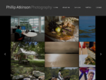 Phillip Atkinson Photography - Photography and Video Production for the South Coast, NSW | Photogr