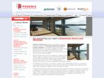 Phoenix Aluminium is a Fabricators for aluminium doors and windows and produces Fisher Aluminium res