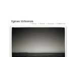 PhotoArt. lt v4 Ignas Urbonas Fine Art Photography from Lithuania, Fotografija