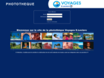 Photothèque E. Leclerc Voyages