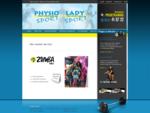 PHYSIO SPORT Fitness Gesundheitscenter