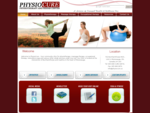 PhysioCure Physiotherapy Rehab Center