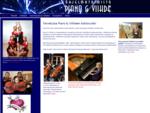 Ohjelmatoimisto Piano Viihde - Etusivu