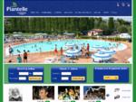 Camping Piantelle - lago di garda