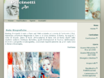Pittore galleria quadri dipinti Prof. PierluigiPiccinetti - Fano - acquerelli arte contemporanea ...