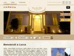 Bed Breakfast Lucca BB Piccolo Ritz vicino centro storico di Lucca