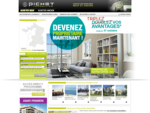 Achat appartement neuf Bordeaux - Immobilier neuf | Agence Pichet Immobilier