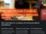 Pictura Creative - Print and Online