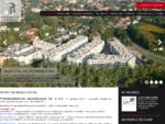 Przedsiębiorstwo Inwestycyjne – deweloper, Piaseczno, Warszawa, mieszkania, osiedle wielorodzinn