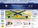 Pièces détachées - Store et volet roulant - Moteurs - Servistores - Accueil