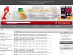 PIECOLANDIA. pl - kotły, piece - super ceny !