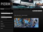 Pierik - Photographe Marseille - Photothèque en ligne - Mer - Voyage - Portrait - Expositions photo