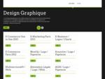 pierredeschamps. com - GraphisteWebdesigner agrave; Lyon