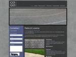 Marmi - Cogo 2000 - Barge CN - Cuneo - Visual Site