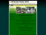 Pig Dog Training Pig dogs for Sale - Pig Dog Trainer. Get your dog trained by an expert and sta