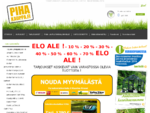Pihakauppa. fi | Puutarhakauppa Netissä