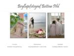 Bryllupsfotograf Bettina Pihl - Forside