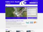 Autohandel en autodemontagebedrijf Pijffers B. V. Raalte - Overijssel