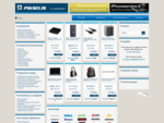 Pikselis UAB - Viskas kompiuteriams