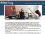 Pilates Nancy - Chrystel LORENZ