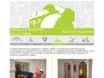 Studio Pilates - Αγγελική Μωραΐτου