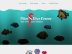 Pilos Dive Center Diving Pylos Greece