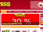 Dobrodošli na Pilot toy - Prodaja igračaka, Beograd, Srbija