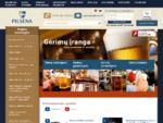 UAB Pilsena - pilstomo alaus įrangos gamyba ir pardavimas Alaus išpilstymo įranga, alaus apskaitą,