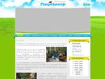 Kinderdagverblijf Pimpeloentje in Grimbergen. Créche en kribbe voor uw kinderopvang. - Pimpe