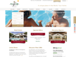 Pine Cliffs Portugal - Book Online