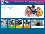 Pingu's English Portugal | Franchising de Inglês p Crianças