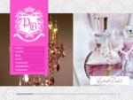 Pink Boudoir
