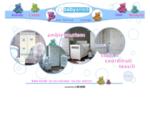Pinocchio | Arredamento per bambini - lettini - culle neonati - fasciatoi - camerette
