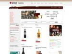 Pinot Częstochowa, Wina, Wino, Whisky, Bourbon, sklep z alkoholem