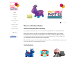 Little Kid39;s Toy Party Hire | North Shore | Auckland | Pint-Sized Parties