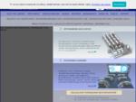Meble przemysłowe , komputerowe , serwerownie, szafy serwerowe -19', pulpity operatorskie, chłod