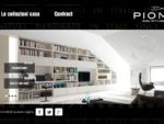 Arredamenti Bruno Piombini - Mobili classici made in Italy dal 1925
