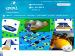 Παιδικά Πάρτυ, Clown, Τραμπολίνα, Φουσκωτά Παιχνίδια - Pipis. gr - Ο κόσμος του παιδιού